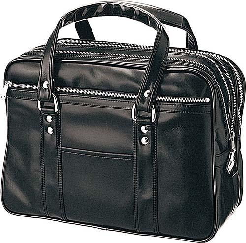 営業銀行バッグ 38cm型 渉外用かばんボストンブリーフケース