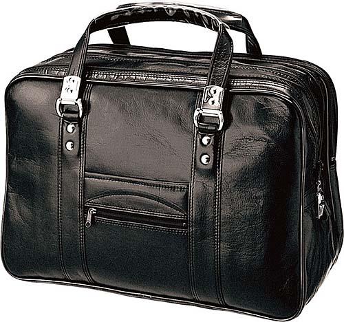 営業銀行バッグ 44cm型 渉外用かばんボストンブリーフケース
