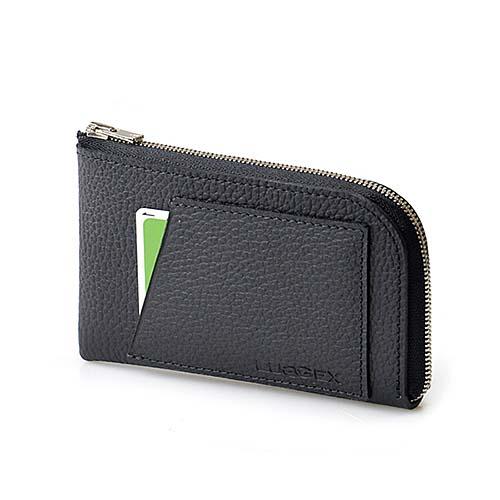 レザー L型ウォレットSサイズ 牛革 L型財布